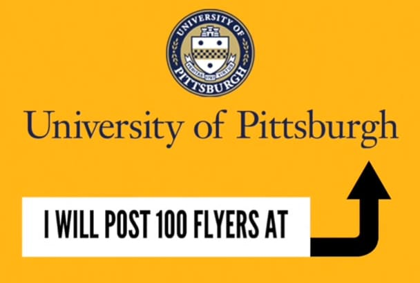 post 110 Flyers at the University of Pittsburgh