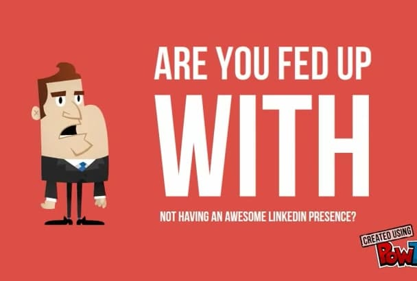 make you a LinkedIn Rockstar