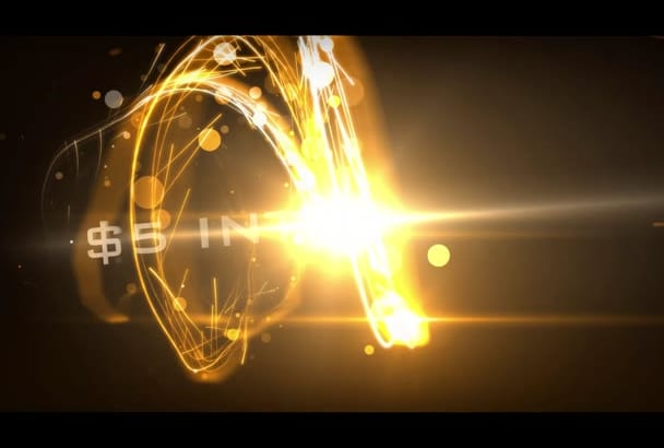 create this STUNNING spark intro video