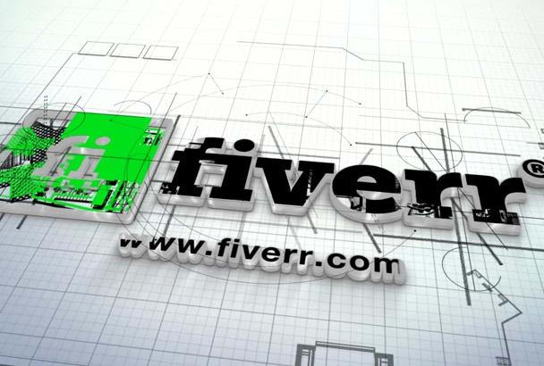 make Architect Logo intro