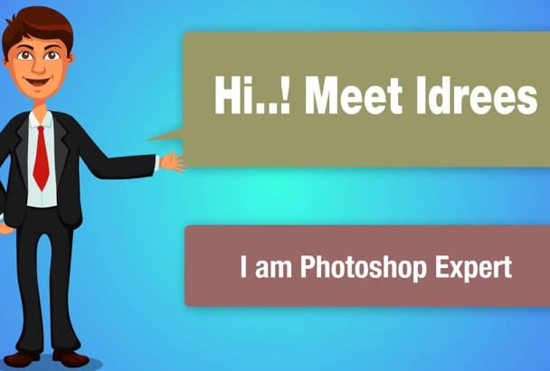 do best Photoshop Editing