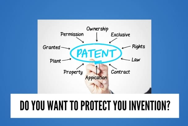provide 1 page NDA to protect your invention