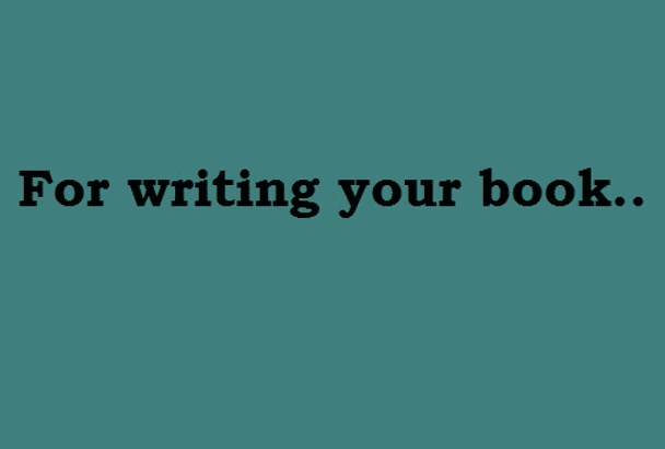 publish your book within 21 days