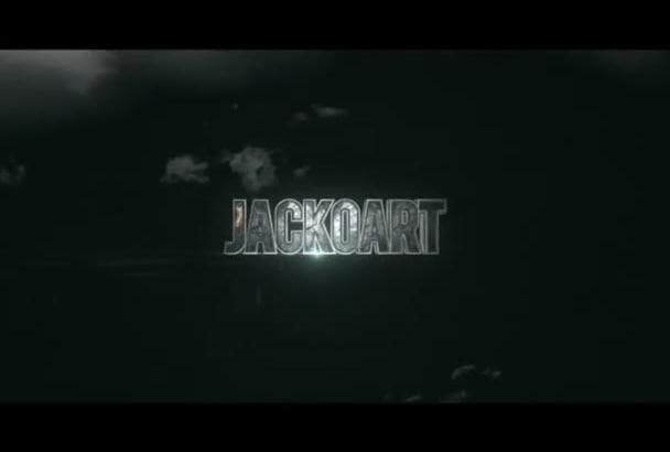create an action trailer