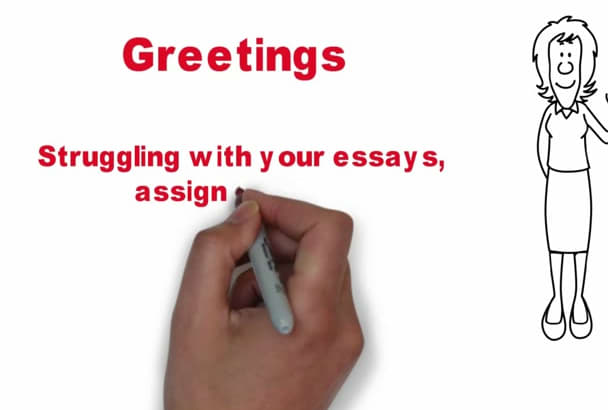 professionally write research essays and academic papers