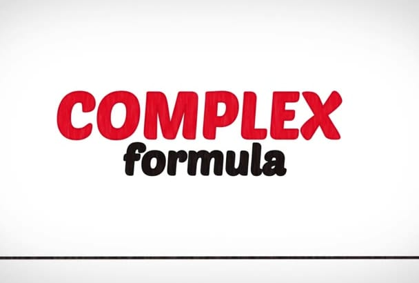 resolve complex excel macro formula and chart issues