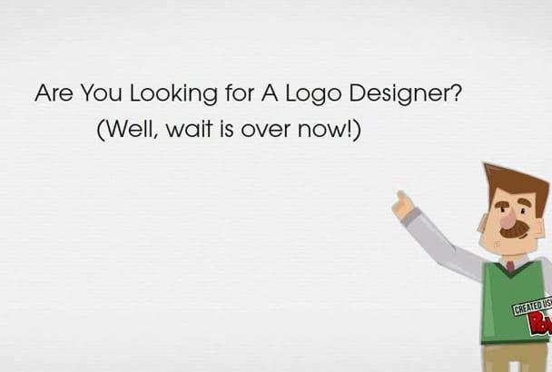 design an AMAZING Versatile logo in 24 hours