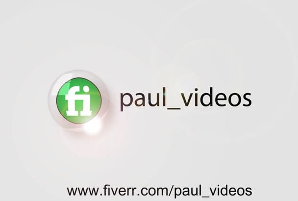 create 33 brand new youtube video intro animations out of 33