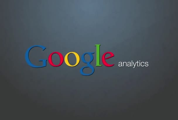 setup Google Analytics and SPAM Filter Free