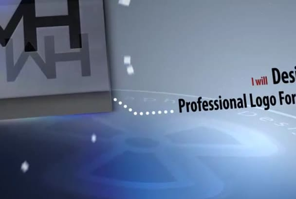 design Professional Logo in 24hours