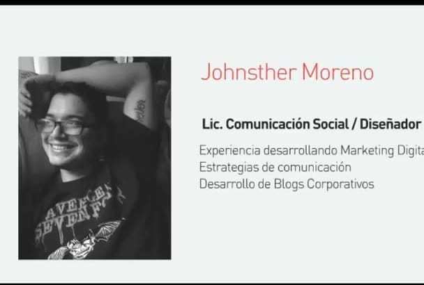 be your Community Manager for 7 days ESPAÑOL