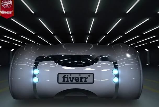 make a 2016 CAR Automobile Vehicle Show Presentation