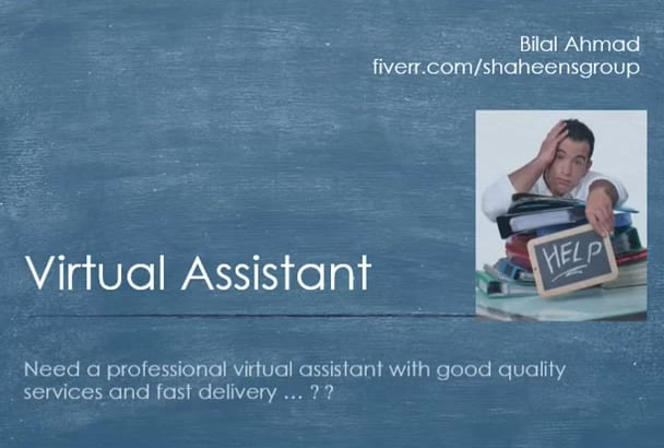be your best partner for your virtual assistant