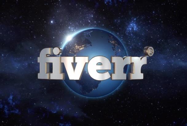 create UNIVERSAL Earth Intro