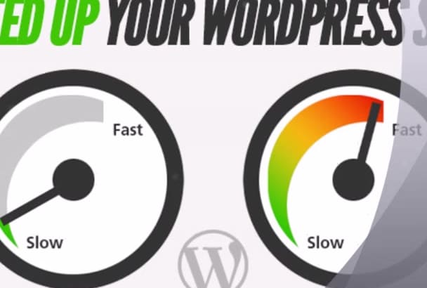 provide Speed Optimization and Make Your Site Speedy