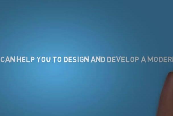 make responsive WordPress websites for you