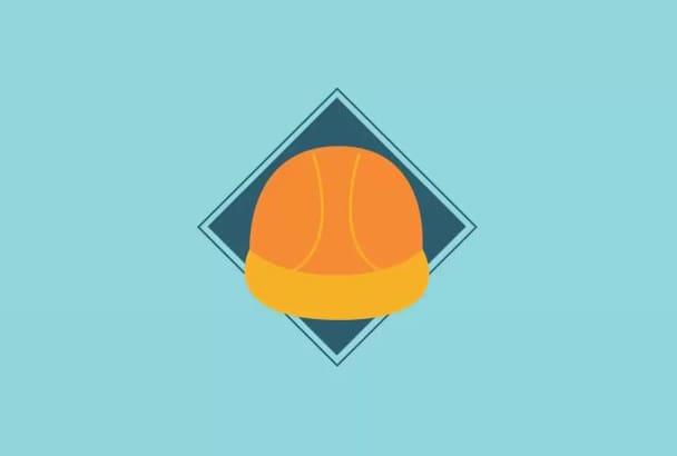 do animated cartoon video for construction