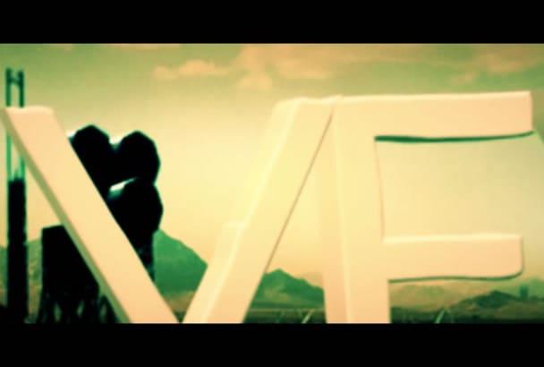 create amazing cinematic movie trailer