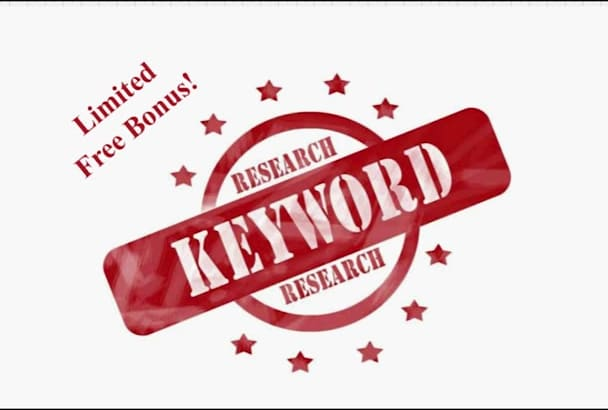 find The Best Keywords For Your Niche