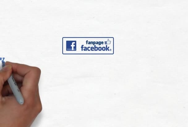 want to create your business fan page on facebook