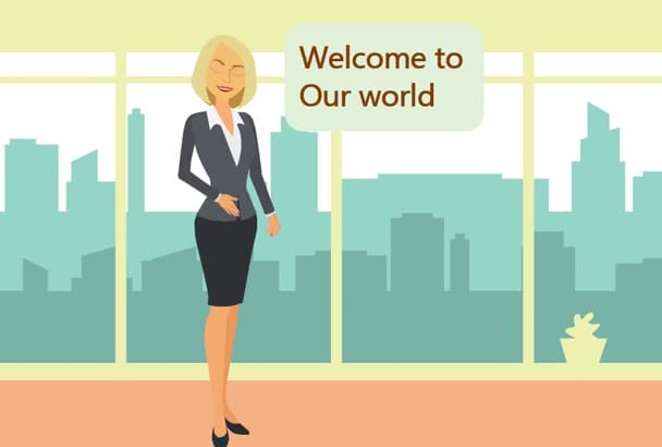do PROFESSIONAL Animated Explainer Video in 24 Hours