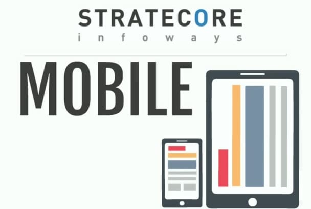 develop Android and Mobile Applications