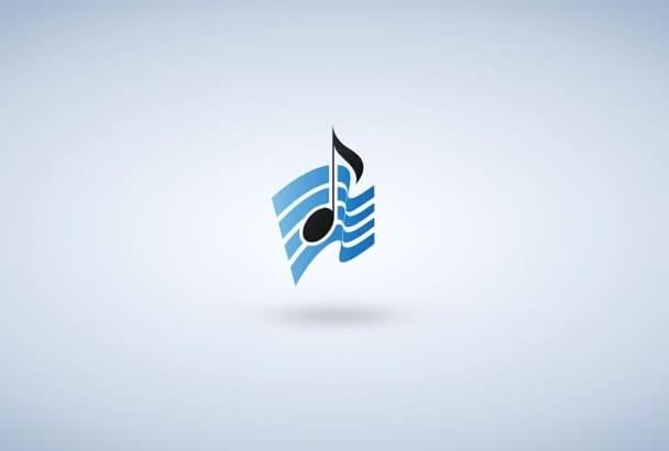 design a professional corporate logo