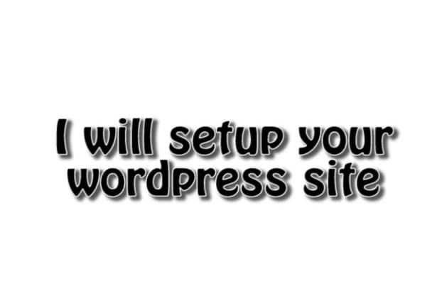 quickly fix wordpress problems