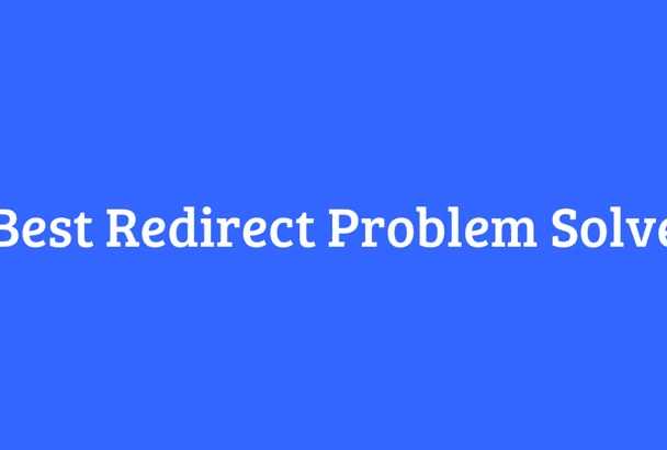 fix Redirect Loop Issues From WordPress Website