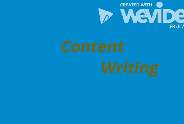 write best quality articles with zero plagiarism