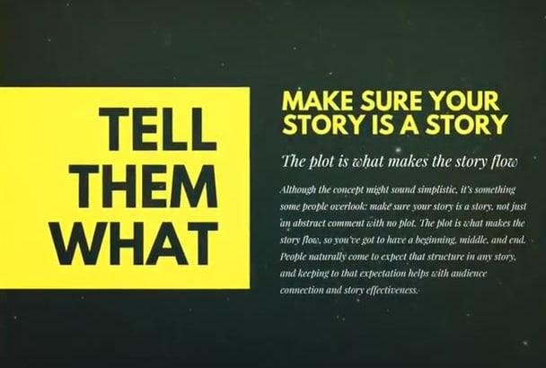 convert your blog to a Slideshare presentation
