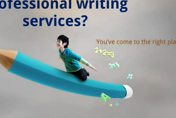 assist you in writing academic essays and research papers