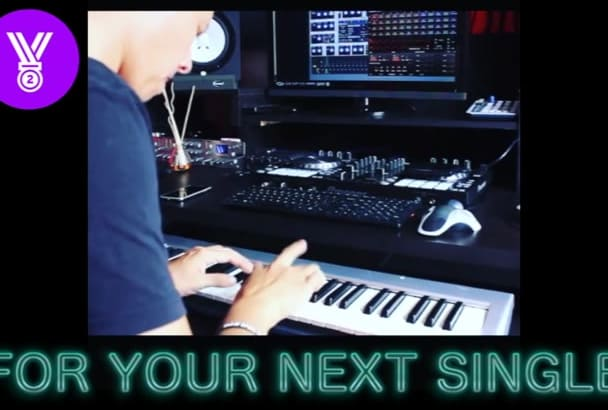 produce the best edm or house or dancehall instrumental