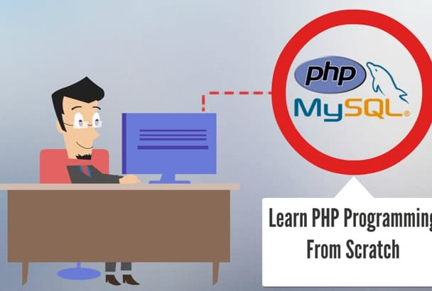 give php complete tutorial 377 videos 56 hours