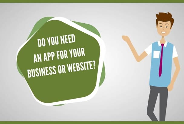 design n develop Mobile apps, Websites for Startup,Business