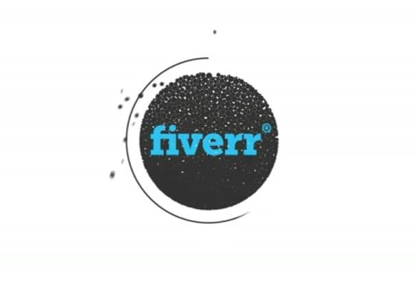 make stylish logo intro