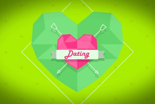 create a Dating Intro Video