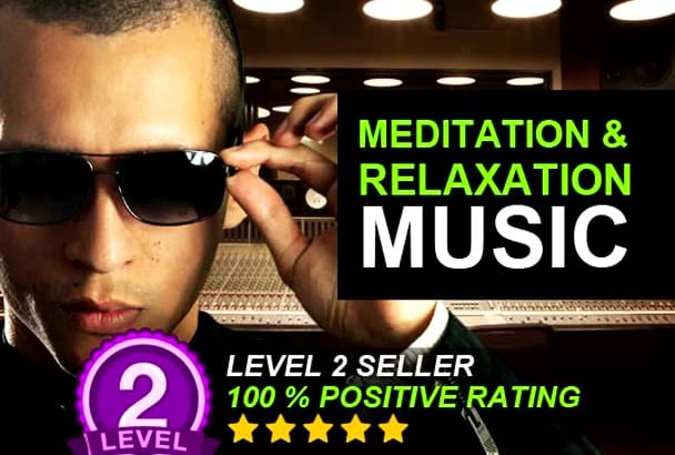 create Meditation and Relaxation Music