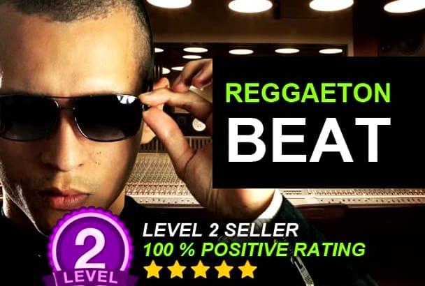 create a Reggaeton Beat