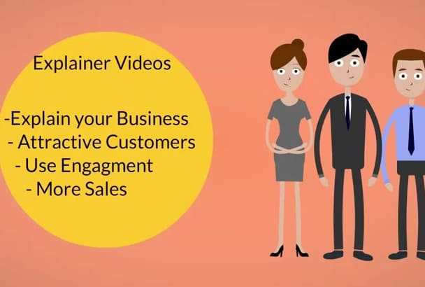 create Explainer Video in 48 Hours