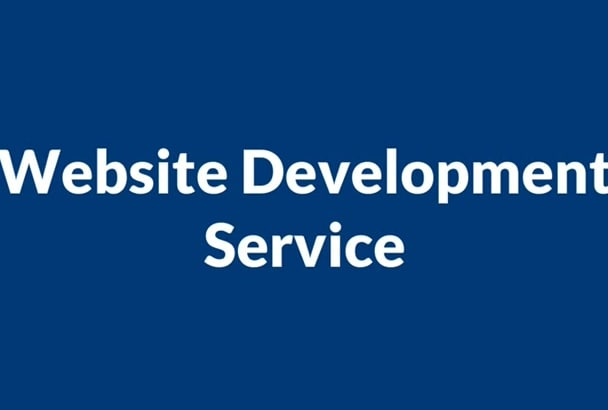 design Professional WP Website for Your Business
