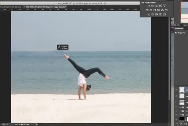 do anything in photoshop with in 12h