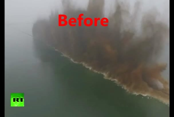 remove Watermark or Logo from any Video