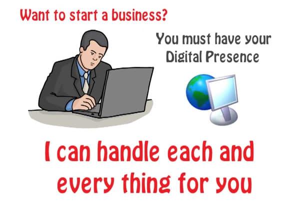 create a responsive ecommerce wordpress website