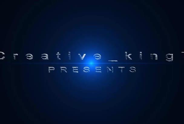 make depths stunning trailer promotional video
