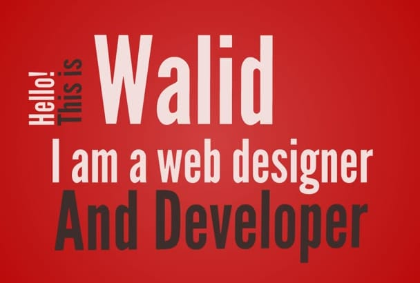 convert your psd into html