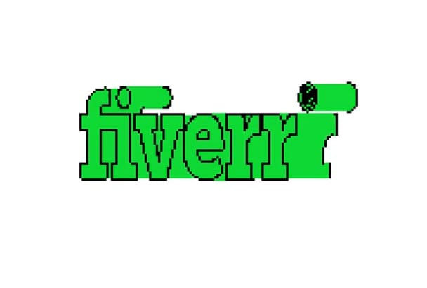 create an amazing pixel art animation of your logo