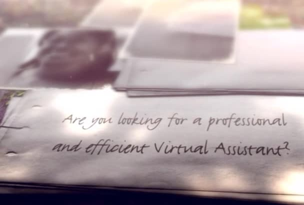 be an Awesome VIRTUAL Assistant