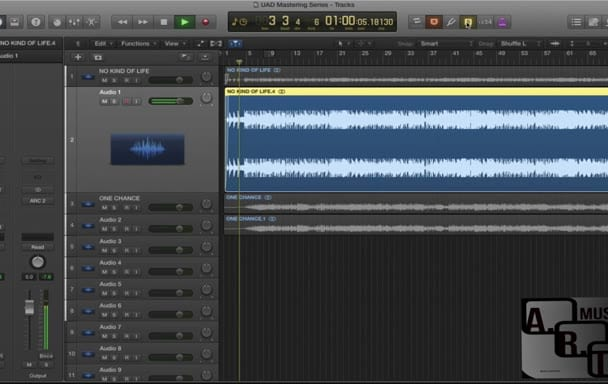 make your unmastered song sounds great