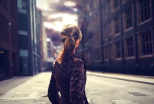 create 3 Amazing video intro animation
